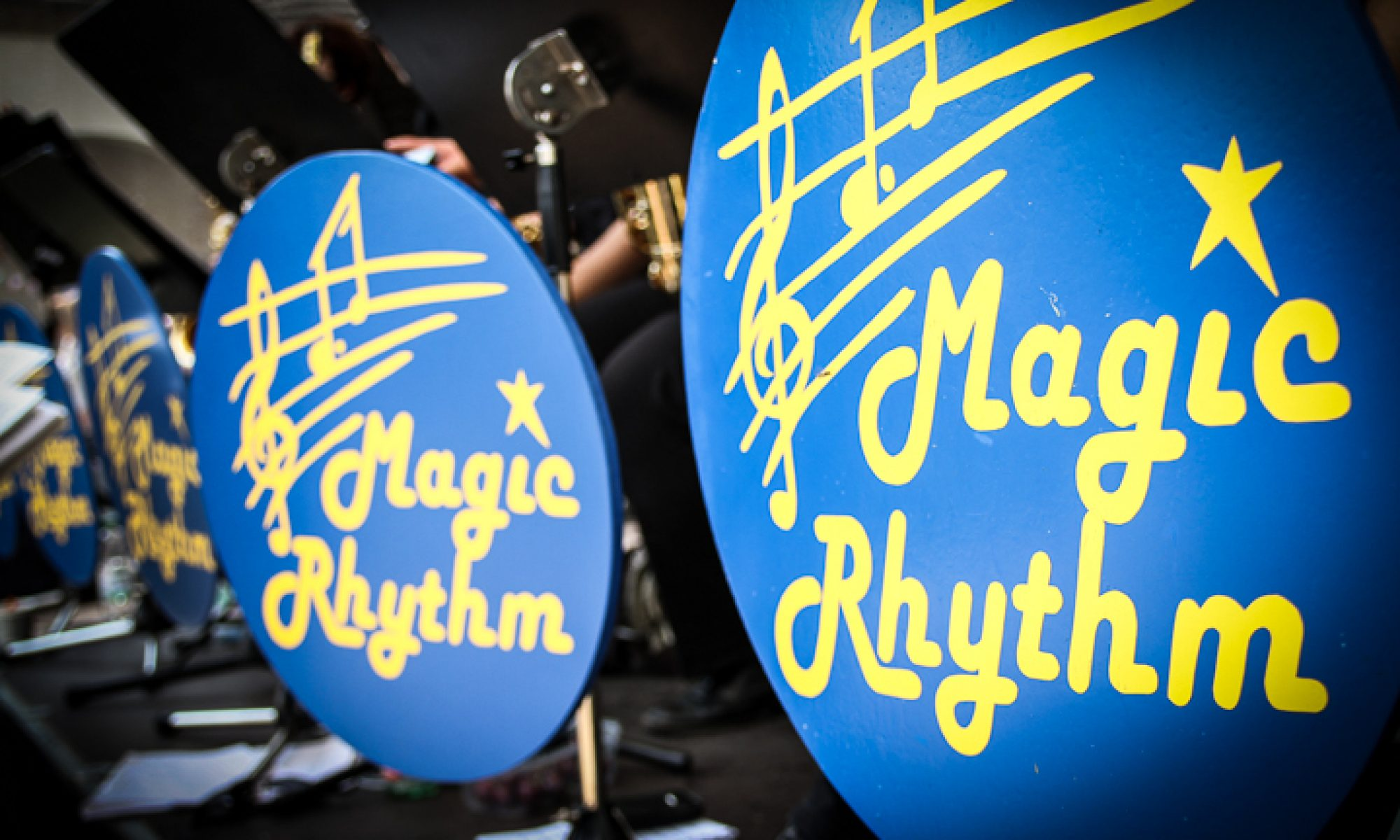 Magic Rhythm